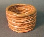 Ceramic Coil Pot
