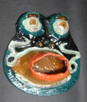 Pacific Northwest Frog